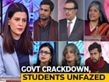 Video : Are Students The New Opposition?