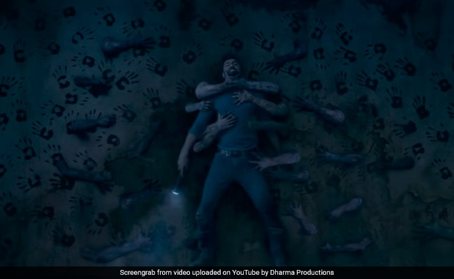 Vicky Kaushal's Bhoot: Part One - The Haunted Ship Teaser: Ready For Some Goosebumps?