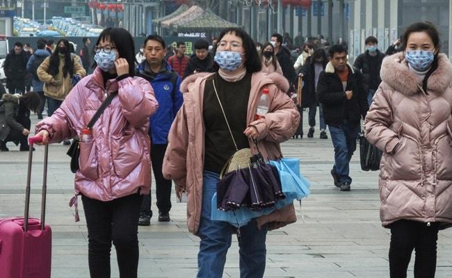 China Coronavirus Kills 56, Around 2,000 People Infected