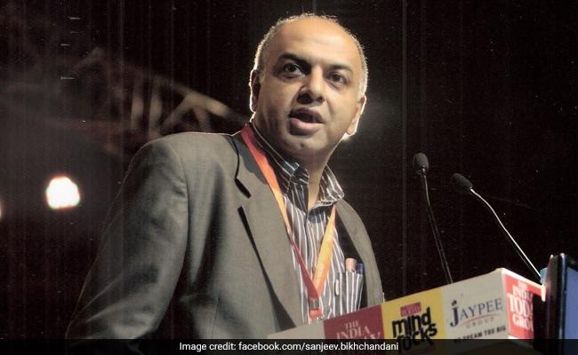 'Proud To Represent Start-Up Community': Naukri.com Founder On Padma Shri