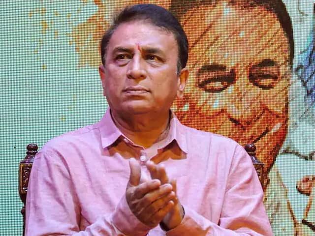 How Come No India A Or Under-19 Tour During IPL: Sunil Gavaskar Questions BCCI