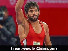 Bajrang Punia Takes Home Gold In Rome Wrestling, Deepak And Jitender Crash Out