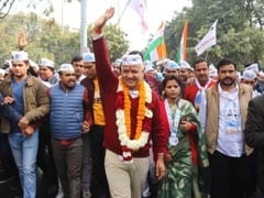 BJP's 7 MPs Have Not Done Anything For Delhi: Manish Sisodia
