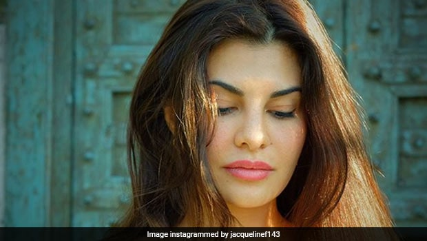 Jacqueline Fernandez Eating The Desi Breakfast Dish Poha Is Just So Relatable