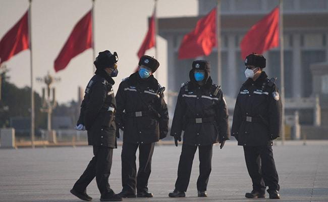 'Do Not Travel To China': US To Citizens Amid Coronavirus Outbreak