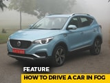 Video : How To Drive A Car In Fog