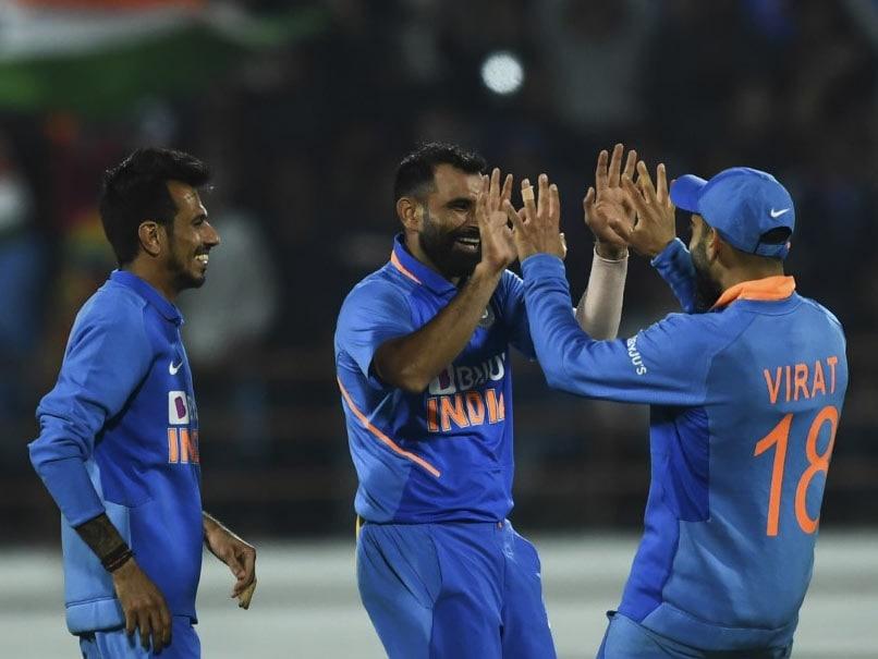 India vs Australia 2nd ODI Highlights: Clinical India Outclass Australia To Level Series 1-1