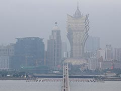 Gambling Hub Macau Turns Into Ghost Town After Coronavirus Scare