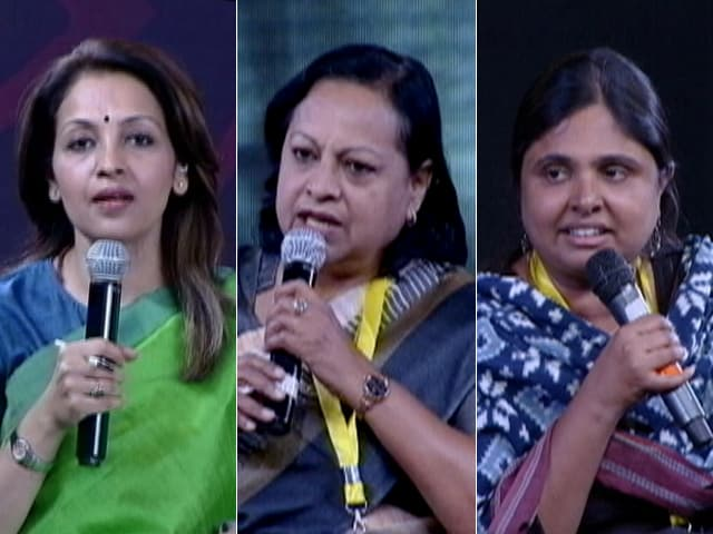 Video : Sponsored: Battling Malnutrition In Chhattisgarh