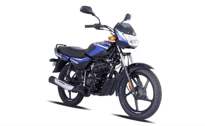 The Bajaj CT & Platina range are the first bikes from the company to become BS6 compliant