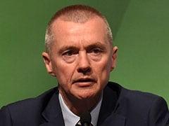 British Airways CEO Willie Walsh Resigns