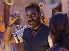 अजय देवगन की 'तान्हाजी' अब हरियाणा में भी टैक्स फ्री हुई, फिल्म की कमाई 100 करोड़ के पार