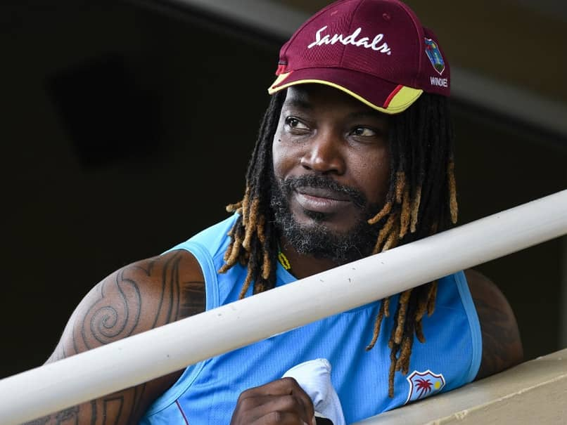 """Worse Than Coronavirus"": Chris Gayle Lashes Out At Former Teammate"