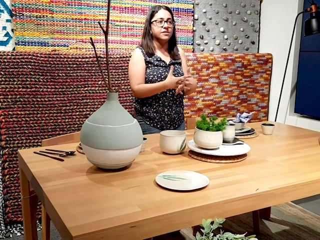 Video: Decor Experts Teach Us How To Style Our Tables At Home