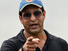 """You Will Hit Covid-19 For A Six"": Wasim Akram To Sachin Tendulkar"