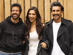 What Made Deepika Padukone And Ranveer Singh Say 'Wow, We Should Do This More Often' On <I>'83</i> Sets