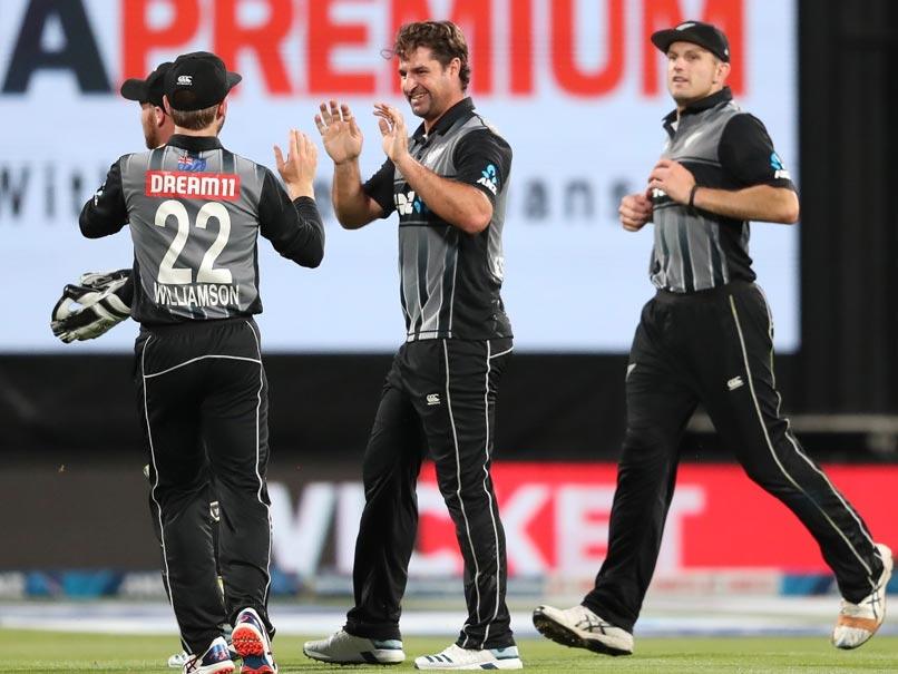 New Zealand vs India 3rd T20I Live Score: Rohit Sharma