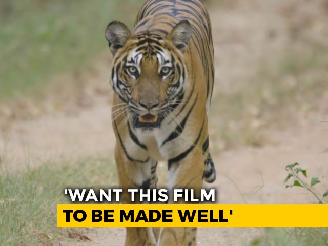 "Video : ""Wild Mumbai"": After Karnataka, Maharashtra Works On Wildlife Documentary"