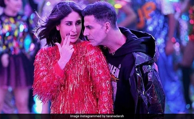Good Newwz Box Office Collection Day 5: Akshay Kumar And Kareena Kapoor's Film Is Just Few Crores From 100