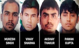 Nirbhaya Convict Claims Sex Assault, Solitary In Jail Days Before Hanging