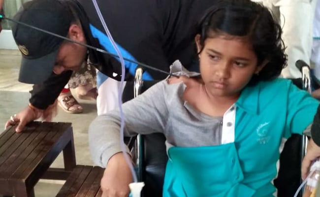 Image result for arrow pierces assam girl