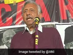 "Government Doing ""<i>Tukde-Tukde</i>"" Politics: Mani Shankar Aiyar"