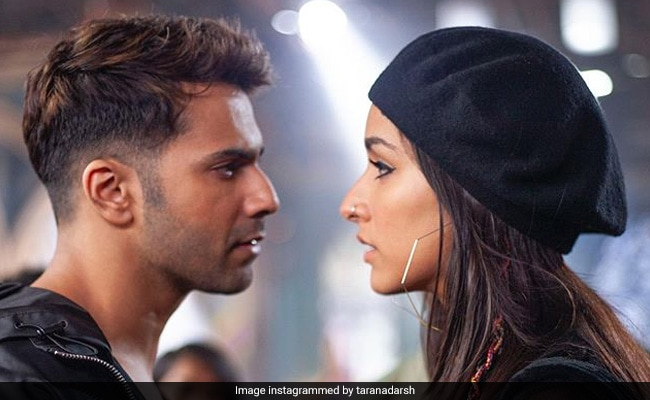 Street Dancer 3D Box Office Collection Day 1 - Varun Dhawan And Shraddha Kapoor's Film Gets Decent Opening Of Rs 10.26 Crore