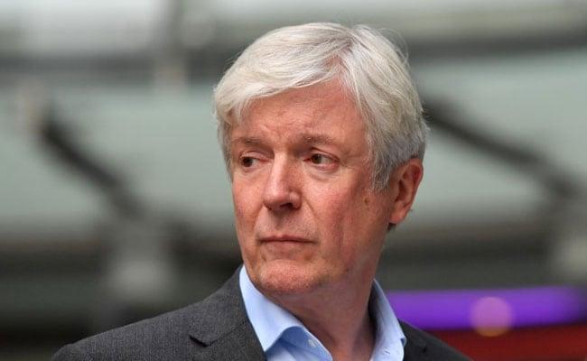 Ex-BBC Chief Tony Hall Quits Top Job Over Diana Interview Probe