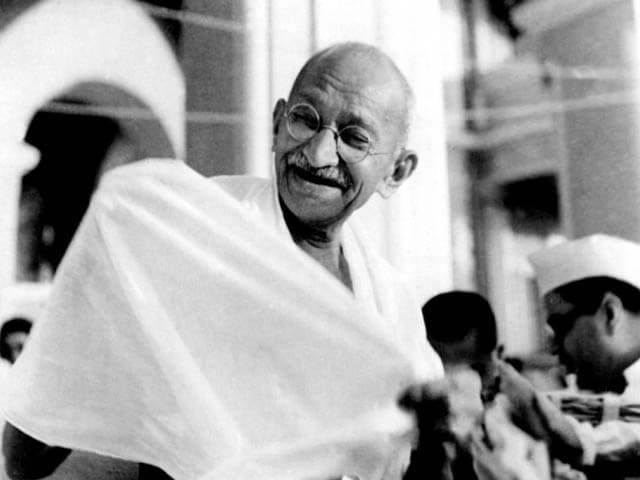 Video : On Mahatma Gandhi's Death Anniversary, A Song By Bhojpuri Poet Rasool Miyan