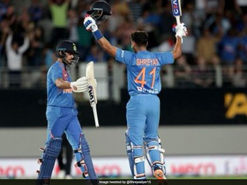 New Zealand vs India 2nd T20I: When And Where To Watch Live Telecast, Live Streaming