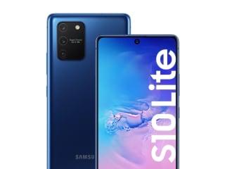 Samsung Galaxy S10 Lite 23 जनवरी को होगा भारत में लॉन्च
