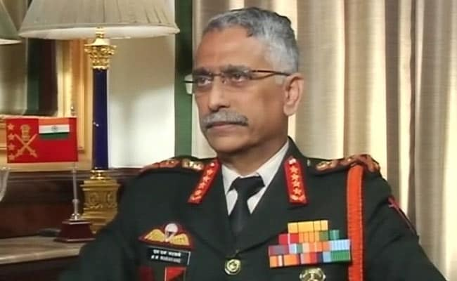Top Court Order On Women Officers Enabling, Army Never Discriminates: Army Chief