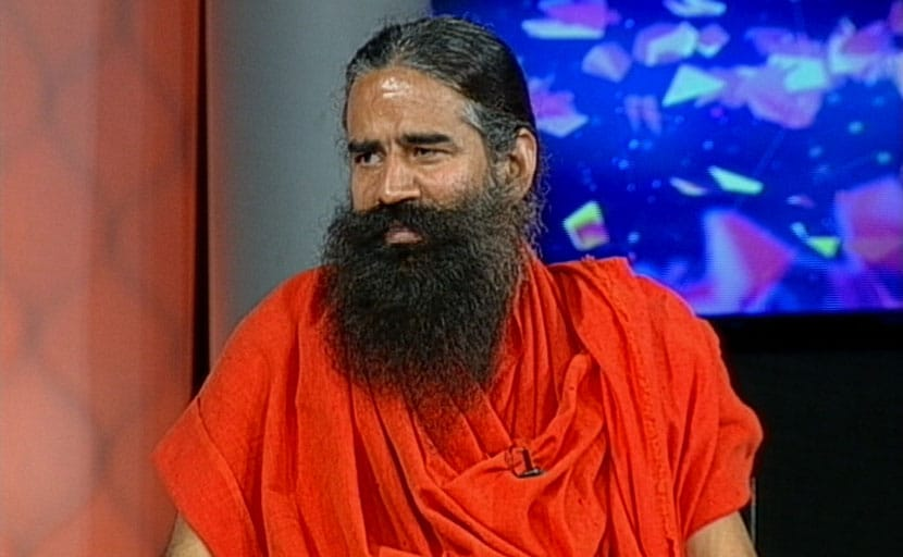 PM A ''Yugpurush'', Nothing Wrong In Naming Stadium After Him: Ramdev