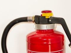 Man Dies After Fire Extinguisher Nozzle Pierces Chest In Thane