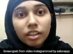 कौन है नज़मा आपी, जो CAA और JNU हिंसा मामलों पर बोलकर बनीं इंटरनेट सेंसेशन, देखें VIDEO