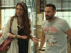 <I>Jawaani Jaaneman</I> Trailer: Tabu And Saif Ali Khan Add Spice To Modern Day Parenting