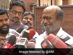"Rajinikanth ""Won't Apologise"" For 'Periyar' Rally Remarks Amid Protests"