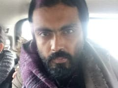 JNU's Sharjeel Imam, Arrested On Sedition Charges, Brought To Assam