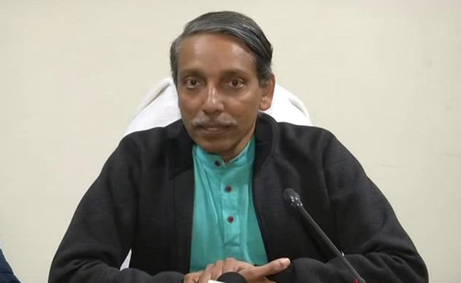 Dissent Welcome, Not False Propaganda: JNU Vice-Chancellor To Faculty