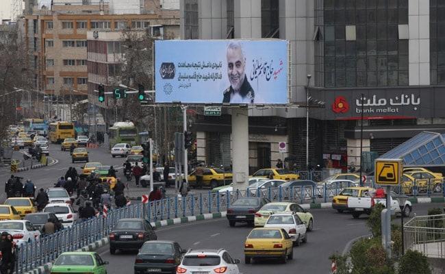 US Should Not 'Abuse Force': China After Iran General Qasem Soleimani's Killing