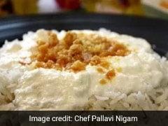 Try This 3-Ingredient Dahi Chura Gur Recipe To Satisfy Your Sweet Tooth (Recipe Inside)