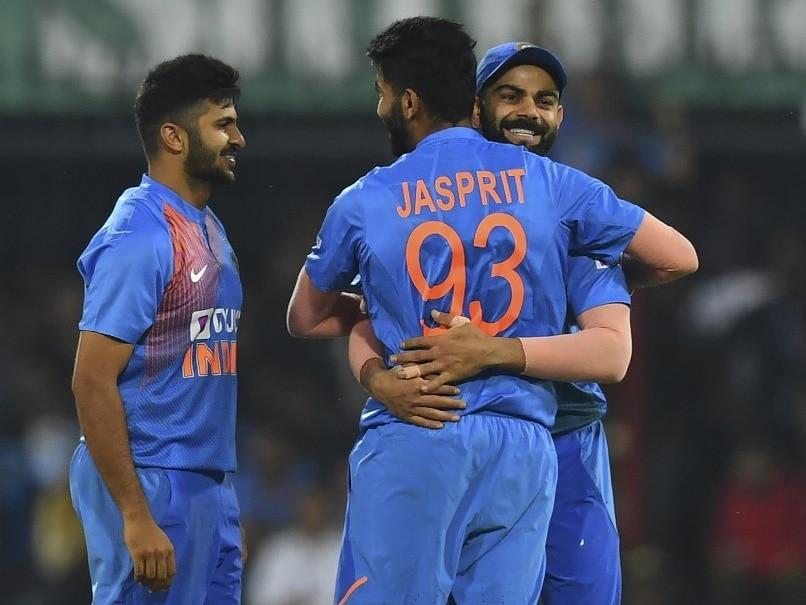 India vs Sri Lanka 3rd T20I Highlights: India Beat Sri Lanka By 78 Runs To Clinch 3-Match Series 2-0