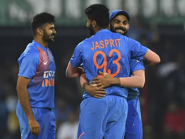 India vs Sri Lanka 3rd T20I Highlights: India Beat Sri Lanka By 78 Runs To Clinch 3-Match Series 2-0