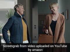 What Did People Do Before Alexa? Ellen DeGeneres' New Ad Has The Answer