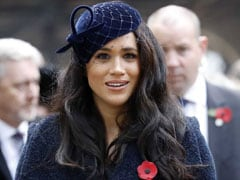 7 Times Meghan Markle Set The Fashion Bar Higher With Her Chic Style