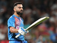 Virat Kohli Surpasses MS Dhoni To Become Top Run-Scoring Indian Captain In T20Is