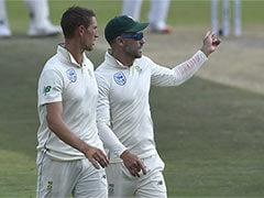 South Africa Docked Six Points In World Test Championship For Slow Over-Rate Against England