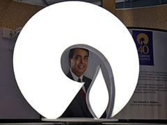 Reliance Industries Gains 1% On Reliance Jio-General Atlantic Deal