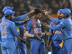 India vs Sri Lanka: India Dominate Sri Lanka To Claim Three-Match T20I Series 2-0