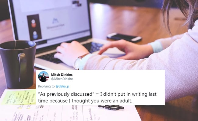 Employees Share What They Say Vs What They Actually Mean In Work Emails